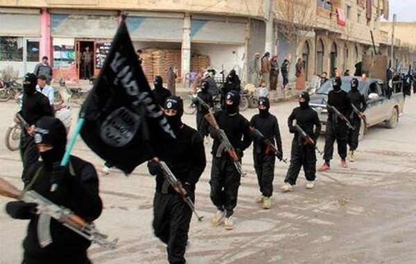 ISIS threaten Sarin gas attacks in Morocco in 2016