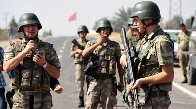 Iraqi army threaten military action against Turkey