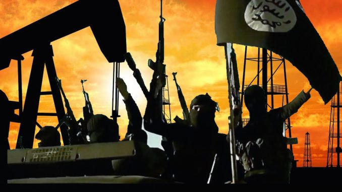 Israel obtains most of its oil supplies from ISIS