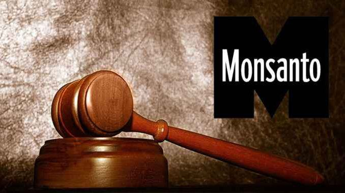 French court finds Monsanto guilty of poisoning a farmer