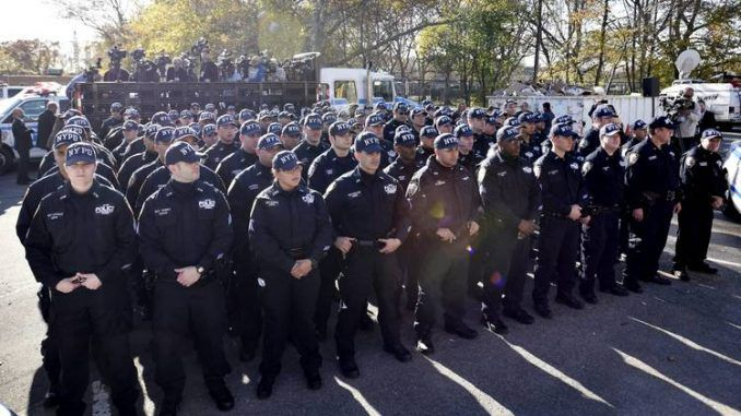 NYPD say there is a credible threat of terrorism this holiday in New York and other major cities around the world