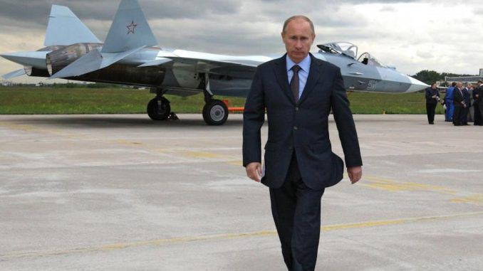 Russia destroys 600 ISIS targets in just 3 days