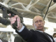 Russian President Vladimir Putin tells U.S. citizens not to give up their guns