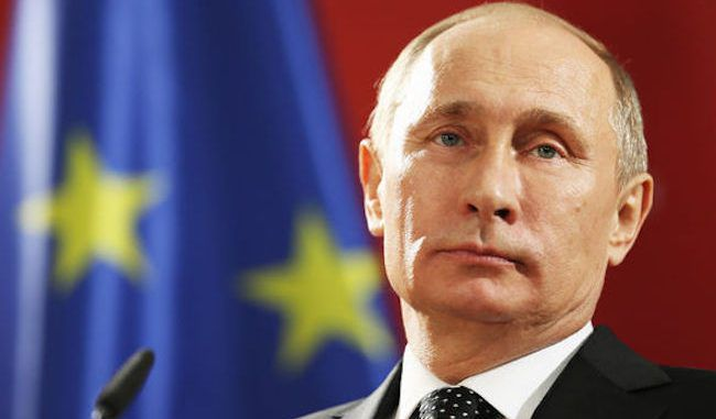 Putin snubs the European Court of Human Rights
