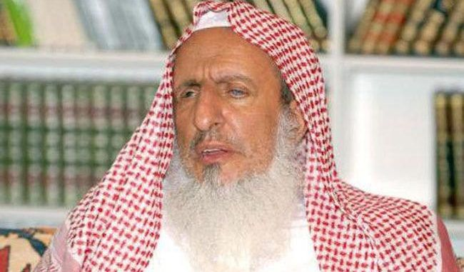 A senior Saudi Arabia cleric says that ISIS are part of the Israeli army