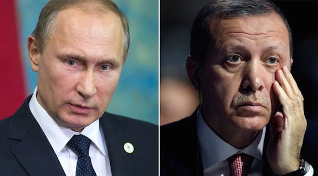 Russia reports US and Turkey to UN for failing to report illegal ISIS oil smuggling operation