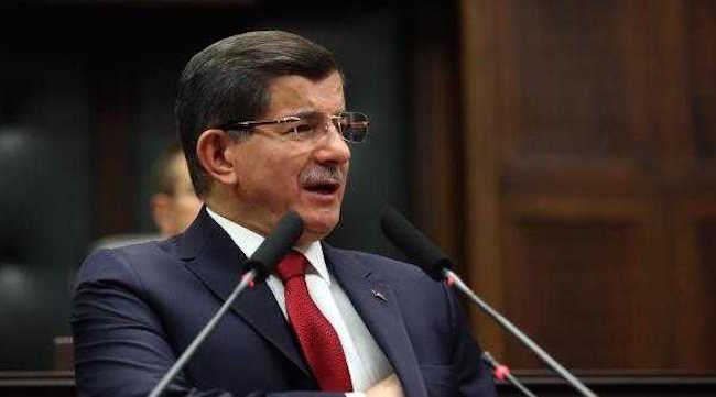 Turkish PM says Turkey will impose sanctions on Russia
