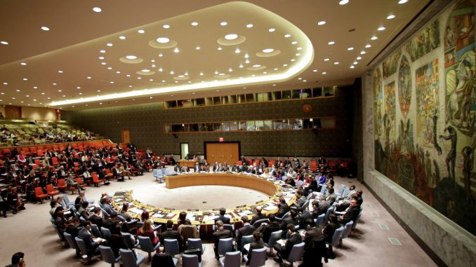 UN Security Council agree on resolution for peace plan in Syria