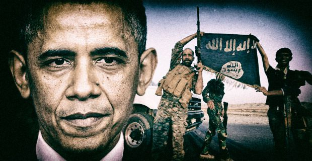 Documents have emerged that proves America created ISIS and Al-qaeda