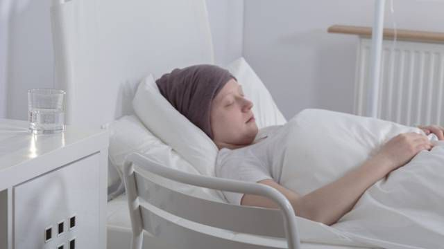 Russian scientists discover that Chemotherapy can increase the size of cancer tumors