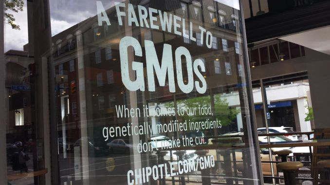Anti-GMO fast food chain Chipotle suffers huge financial losses as it is plagued by bad press