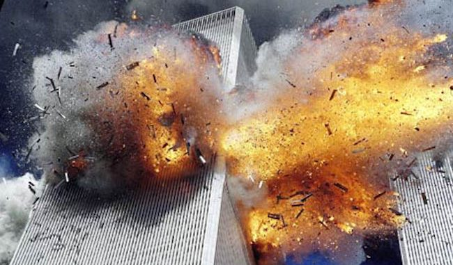 156 eyewitness statements on 9/11 suggest twin towers were brought down by explosives