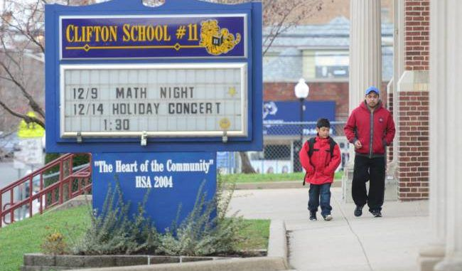10-year-old fifth graders arrested after an alleged 'bomb plot' was foiled at a school involving cinnamon and vinegar