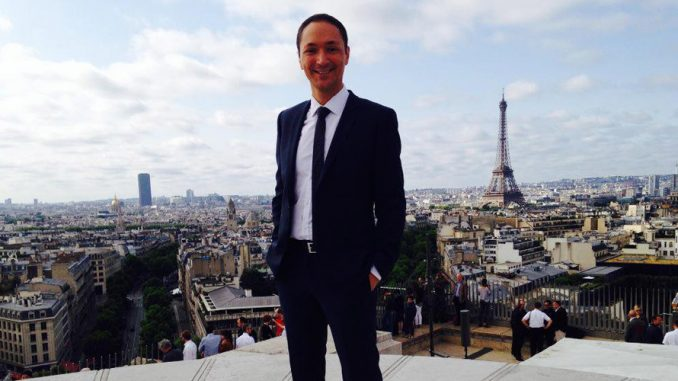 French weatherman fired for his views on global warming hired by Russia
