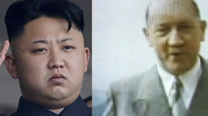 Kim Jong-un claims Hitler escaped Germany after World War III