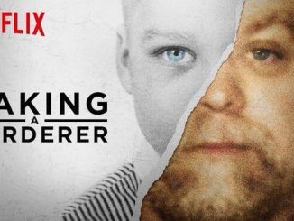 Steven Avery is innocent says Anonymous