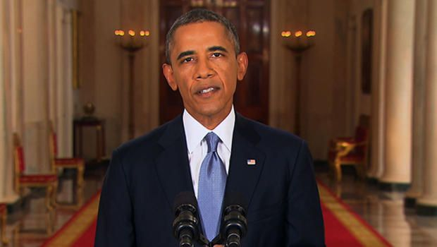 President Obama to give a primetime address to the nation following the San Bernardino shooting