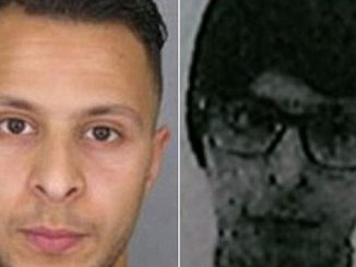 The Paris attacker is planning on bombing London this new years, say authorities