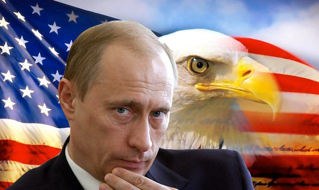 The West completely underestimated Russia's economical and military power