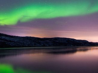 A massive solar storm is expected to hit the Earth this New Year