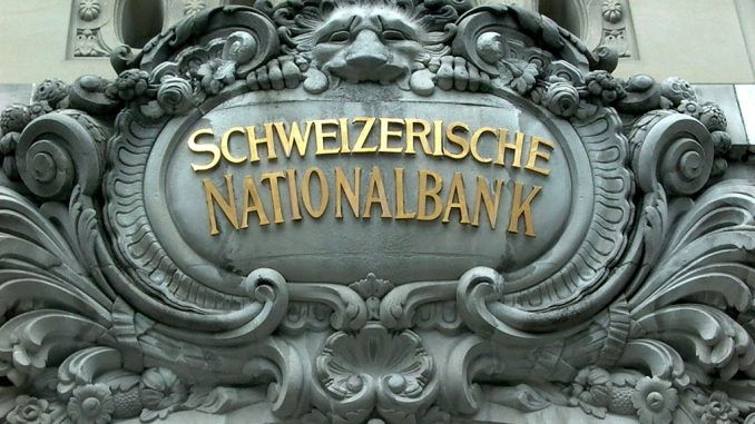 Switzerland to hold referendum on banning fractional reserve banking