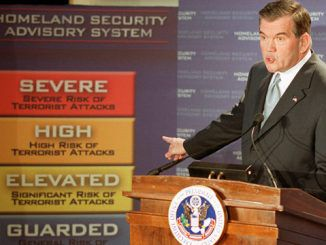 The Department of Homeland Security have activated the National Terrorism Advisory System for the first time