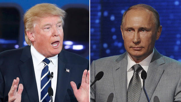 Donald Trump is a target for assassination says Russia