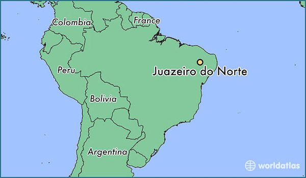 1249-juazeiro-do-norte-locator-map