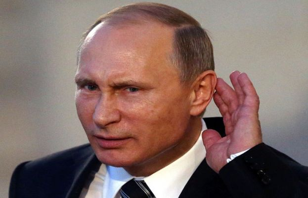 Putin asks US Treasury to prove its corrupt allegations