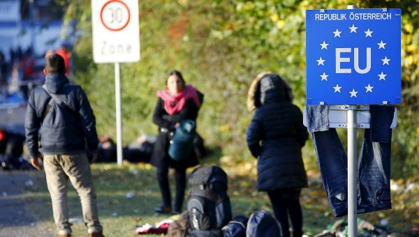 European union collapse is coming, says expert