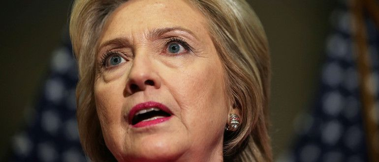 Hillary Clinton to be indicted by FBI