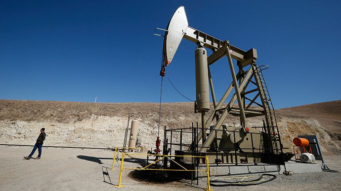 Fracking wastewater linked to cancer, new study reveals
