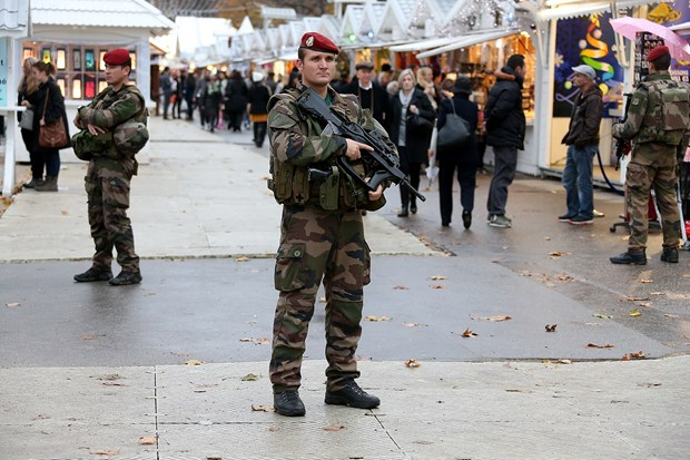 France declares social and economic emergency across the country