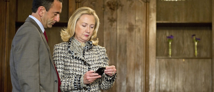 Russian court uses recently 'above top secret' Hillary Clinton emails in court case proving Ukrainian plot in Russia