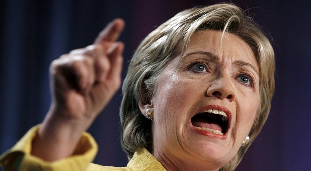 Hillary Clinton demands new Iran sanctions
