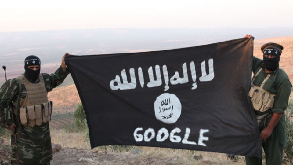 Google has devised a cunning plan to defeat ISIS