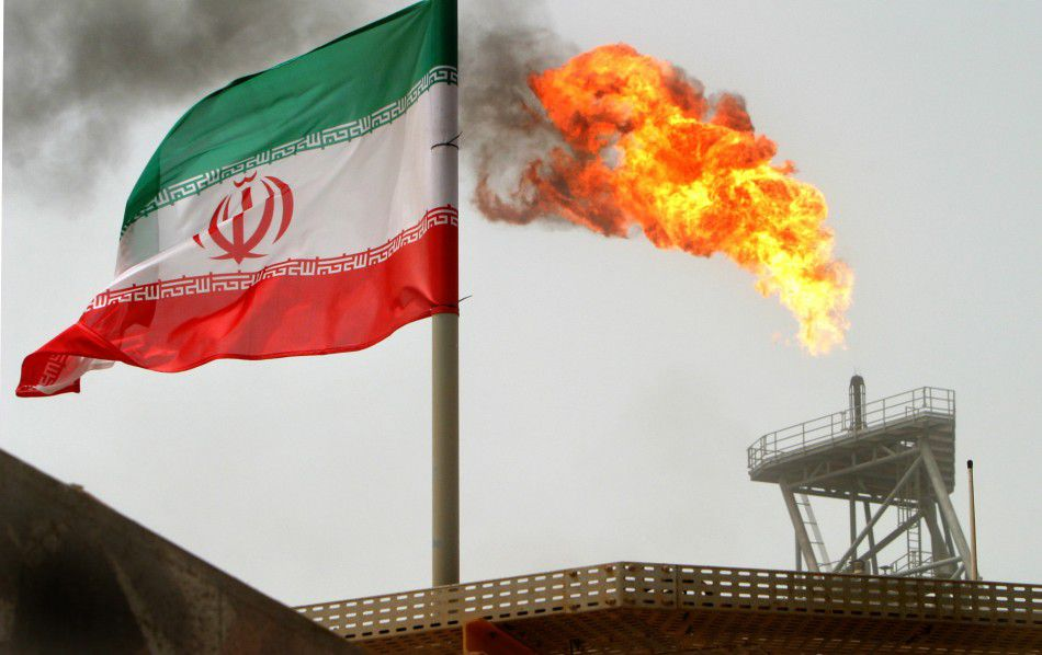 India, Iran drop the petrodollar