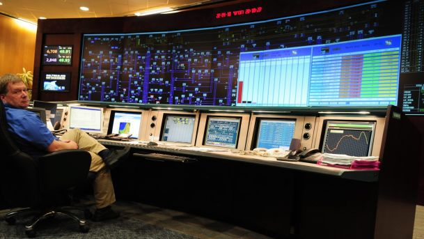 Israel's electrical grid taken down in a massive cyber attack
