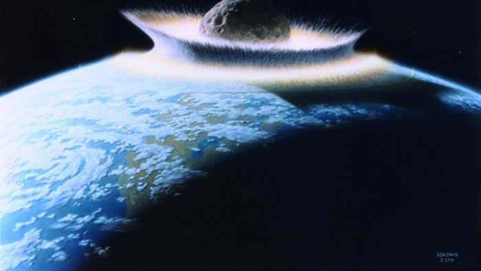 NASA set up doomsday task force