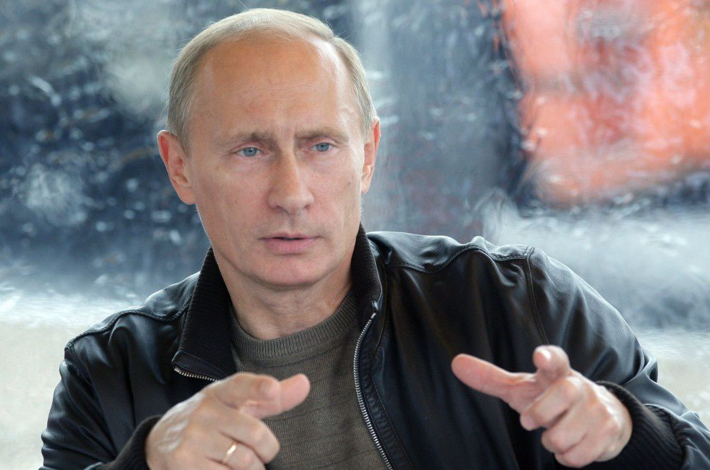 Putin Says That Russia Rejects Western GMO, Big Pharma, Vaccines