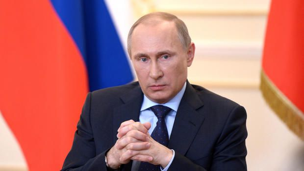 Putin warns that Turkish leaders 'made a huge mistake'