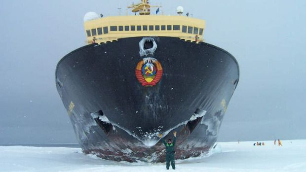 China, Russia increase their presence in Antarctica