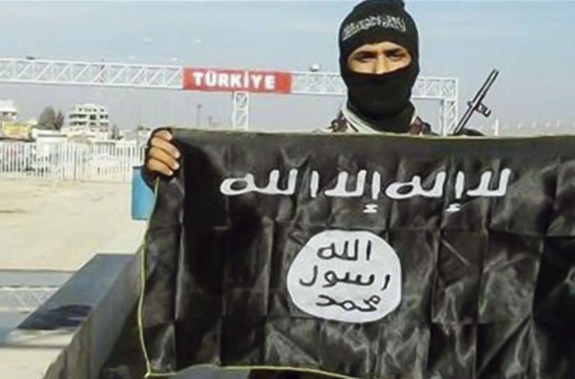 Russia say they have uncovered ISIS-Turkey alliance