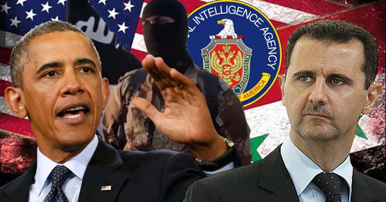 Analyst claims America will deliberately sabotage peace talks in Syria