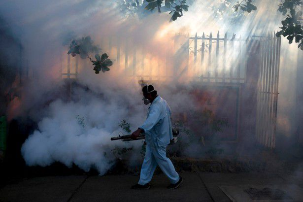 First U.S. Zika virus case confirmed