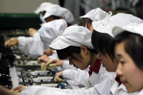 Apple and Sony face child labor accussations