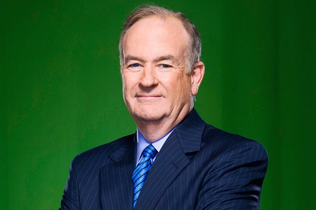Bill O'Reilly says he will leave America and move to Ireland if Bernie Sanders becomes President