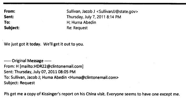 clinton-email-kissinger-china-report