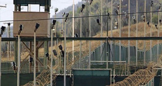 Retired officer reveals that FEMA camp preparations are underway in California right now
