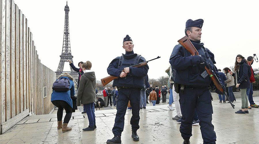 France says state of emergency will remain until ISIS is defeated